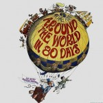 80 days around the world