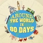 80 days around the world a